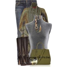 """""""Untitled #1894"""" by mzmamie on Polyvore"""