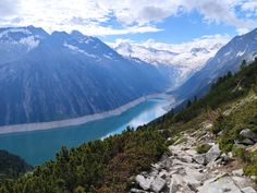 Wanderung zur Kebema Panoramabrücke – Linas Travelblog Der Bus, Mountains, Instagram, Nature, Travel, Mayrhofen, Stone Steps, Venice Italy, Road Trip Destinations