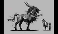 Kevin Jenkins, Lead Concept Artist and Art Director on 47 Ronin presents a Stunning collection of concept art made for the movie. See Also : 47 Ronin Battl