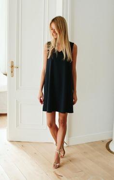 Nantes dress - MLE Collection