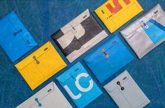 Gewinne jetzt 2x1 praktische Laptop-Tasche aus rezyklierten LKW-Planen von Freitag. Stylisch und umweltbewusst.