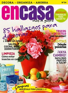 Encasa nº 34 junio 2015