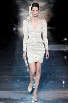 Giorgio Armani - Haute Couture Spring Summer 2010 - Paris