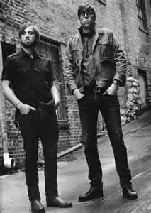 The Black Keys - Anybody that thinks that two nerdy looking white boys can't play the blues hasn't heard The Black Keys.