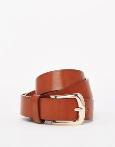 Image 1 ofVero Moda Slim Jean Belt