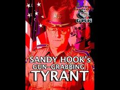 Famed Sandy Hook Connecticut State Policeman Says Opposing Gun Grab Is U... This piece of shit is nothing but a government parrot......LOCK AND LOAD PEOPLE!