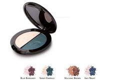 FM Make Up: Duo Eye Shadows & Automatic Eye Pencils Liners Marsala! Genuine