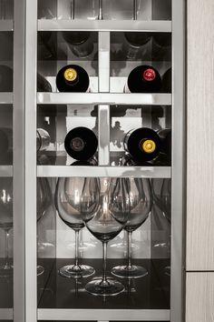 Arrex Le Cucine: glamour e praticità