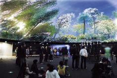 EXPO 2010 Schanghai - Pavillon Urban Planet-TRIAD Berlin