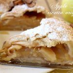 Hai cercato mele - Apple Pie, Lasagna, Sweet Tooth, Ethnic Recipes, Desserts, Tricks, Foods, Cakes, Life