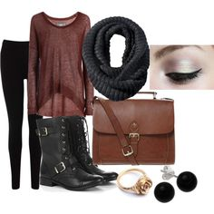 """""""London Outfit 2"""" by leahlouise17 on Polyvore"""