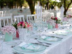 Real Wedding {M&R} | Inspirarte | decoração de eventos