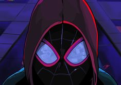 """hat's up, Danger?"" - M Rizal Maulana Miles Morales Spiderman, Superhero"