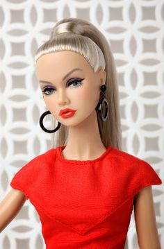 The Fashion Doll Chronicles: Integrity Toys new collections 2014: Poppy Parker