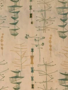 print & pattern: LUCIENNE DAY FILM - at the V&A