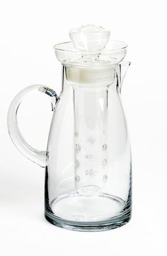 'Simplicity' Flavor Infusing Pitcher