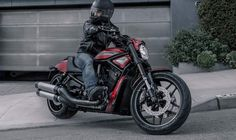 V-Rod Night Rod® Special | Power Cruiser | Harley-Davidson USA