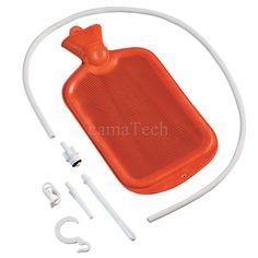 16.99$  Watch now - http://aliad9.shopchina.info/go.php?t=32808572034 - camaTech 2000ML/2L Reusable Enema Bag Kit For Colon Cleansing Large Hot Water Bottle Anal Douche Cleaner With 2 Quart Sex Toys 16.99$ #bestbuy