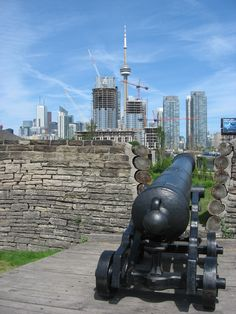 Fort York, In all my time only visited once. Visit Toronto, Toronto Ontario Canada, Toronto City, Toronto Travel, Amazing Photos, Cool Photos, Toronto Architecture, Canada Eh, Best Cities