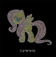 Shop for on Etsy, the place to express your creativity through the buying and selling of handmade and vintage goods. Applique, Rhinestone Shirts, My Little Pony Birthday, Glitter Art, Button Art, Baseball Mom, W 6, Silhouette Cameo, Stencils
