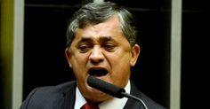 Janot oferece denúncia contra José Guimarães por corrupção e lavagem de dinheiro