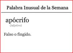 Frases de Libros Unusual Words, Weird Words, Rare Words, New Words, Cool Words, Pretty Words, Beautiful Words, Dictionary Words, Spanish Vocabulary