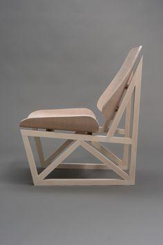 BESTOF 2015 Blog Esprit Design - Blog Esprit Design Seneca chair par Ian Cooke