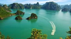 Vietnam family tours in 5 days are the best vietnam tours for family in Northern Vietnam. Vietnam tours for family let your family visit hanoi, ha long bay Visit Vietnam, Vietnam Tours, Vietnam Travel, Asia Travel, Bai Tu Long Bay, Ha Long Bay, Laos, Places To Travel, Places To See
