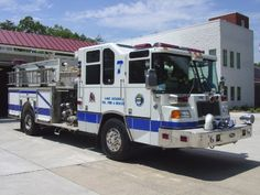 Lake Jackson Volunteer Fire Department, Manassas, VA - Engine 507 - 1999 Pierce Quantum #virginia #manassas #lakecharles #fire #trucks #firetrucks #engine #setcom http://setcomcorp.com/twin-talk-fire-wireless-headset.html