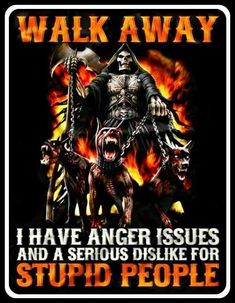 It's not that i really have, but i prefer to say that i have anger issues. Smart ones learn. Dark Quotes, Wisdom Quotes, Me Quotes, Funny Quotes, Lonely Quotes, Reaper Quotes, Great Quotes, Inspirational Quotes, Motivational Quotes