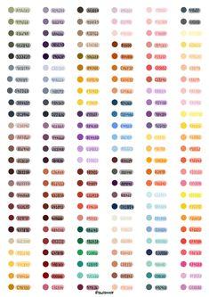 Flat Color Palette, Color Palette Challenge, Palette Art, Pastel Colour Palette, Colour Pallette, Color Palate, Pastel Colors, Pantone Color Chart, Pantone Colour Palettes