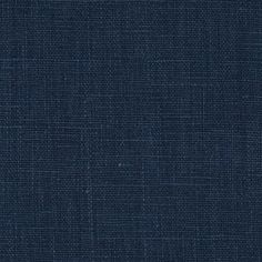 European 100% Washed Linen Navy from @fabricdotcom  This high quality medium weight Italian linen fabric is laundered making it much softer with nice body. Dry clean to retain body or wash to soften. Perfect for everything from drapes, pillows and duvets to pants, skirts, dresses and jackets. This fabric has 9,000 double rubs.