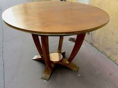 Image result for 1940's dining tables