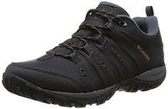7ead8057c85 Columbia PEAKFREAK NOMAD WATERPROOF - Botas para hombre Zapatos De Verano  Para Hombres