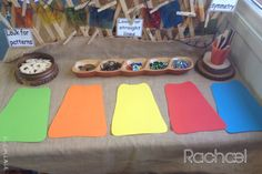 Decorate your own superhero cape at the Creative Workshop. Rachæl