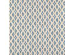 Brunschwig & Fils VICEROY STRIE OXFORD BLUE BR-89732.244 - Brunschwig & Fils - Bethpage, NY