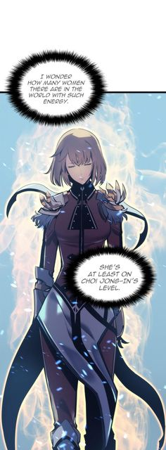 Solo Leveling Chapter 140