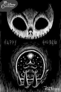 the nightmare before christmas - jack