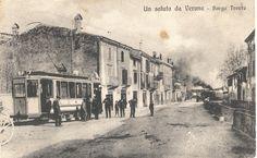 Verona - Borgo Trento 1911