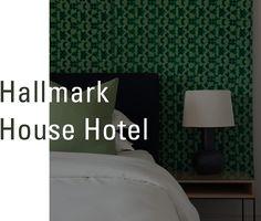 HALLMARK HOUSE | Layers of Elevation