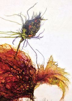 Floral5Detail  -  Alicia Tormey