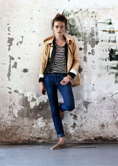 Could wear Maison Scotch every day