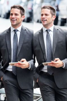 """Brant Daugherty on """"Fifty Shades Freed"""" set, June 20th"""