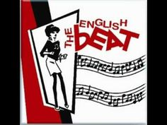 The English Beat/Twist And Crawl - from one of the best LPs ever