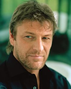 Sean Bean  *One does not simply ~~* oh yes I WOULD !!  :-D