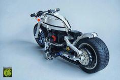 Legos, Lego Motorbike, Lego Plane, Micro Lego, Lego Truck, Amazing Lego Creations, Lego Pictures, Concept Motorcycles, Lego Toys