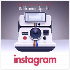 @ddrumondperfil no Instagram - Blog Senhora Inspiração!