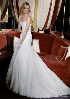 Abiti da sposa Alessandra R for Nicole Spose 2013