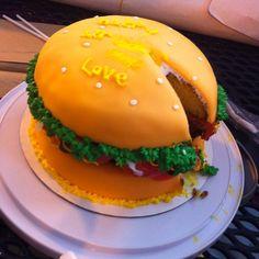 Fancy - Fancy cake