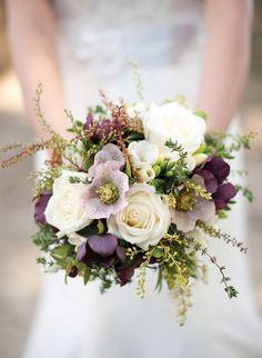 Bouquets de Outono! – Casar com Graça